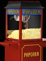1911 Original Popcorn Machinie