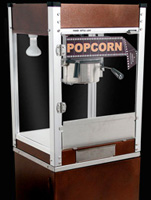 Copper Popcorn Machinie