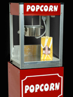 Thrifty Pop Popcorn Machinie