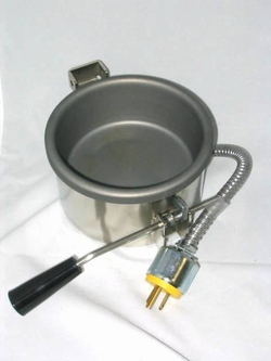 popcorn machine replacement kettle