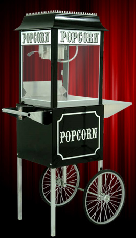 paragon popcorn machines gtgt paragon 1911 black popcorn machine
