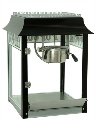 paragon popcorn machines paragon 1911 black popcorn machine. Black Bedroom Furniture Sets. Home Design Ideas