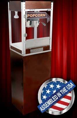 Paragon Popcorn Machines Gt Gt Paragon Cineplex Antique