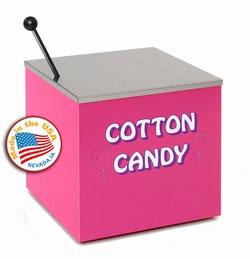 Paragon Cotton Candy Gt Gt Paragon Spin Magic Cotton Candy