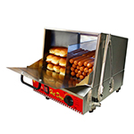 Hot dog steamers amp accessories